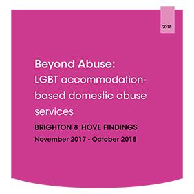 Beyond Abuse: Brighton