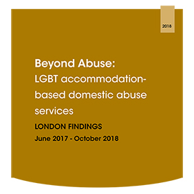 Beyond Abuse: London