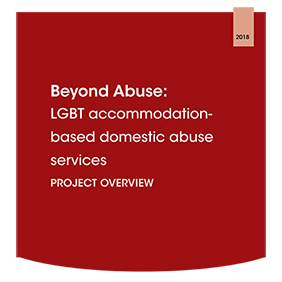 Beyond Abuse: project report