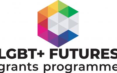 LGBT+ Futures Grants