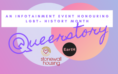 Queerstory an LGBT+ History Month event