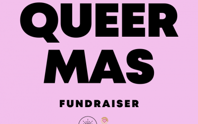 Tiff's Queermas Fundraiser!