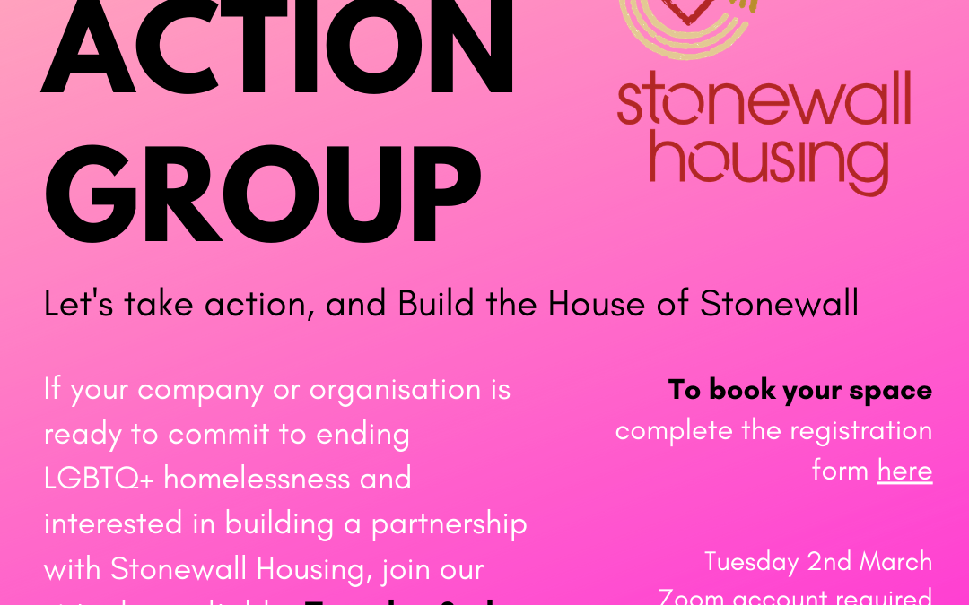 LGBTQ+ Action Group