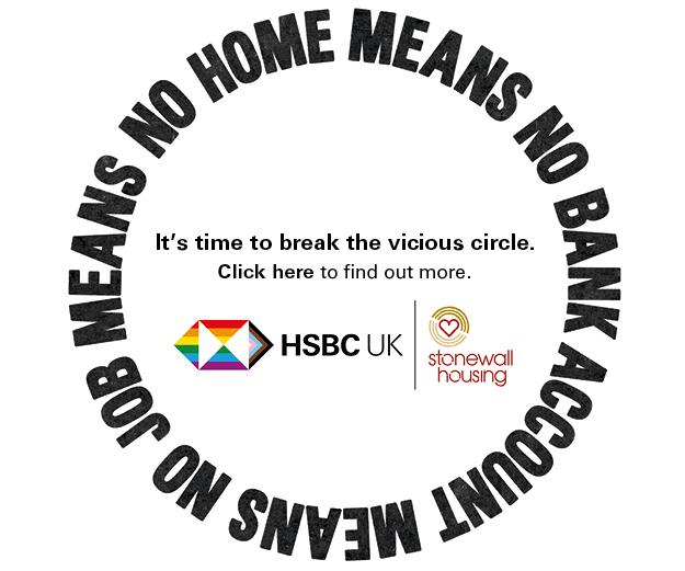 HSBC UK No Fixed Address Scheme
