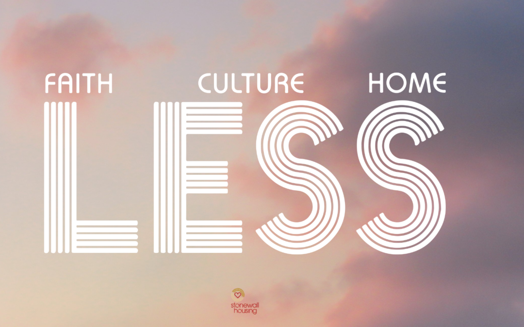Less – our new documentary #thelessfilm